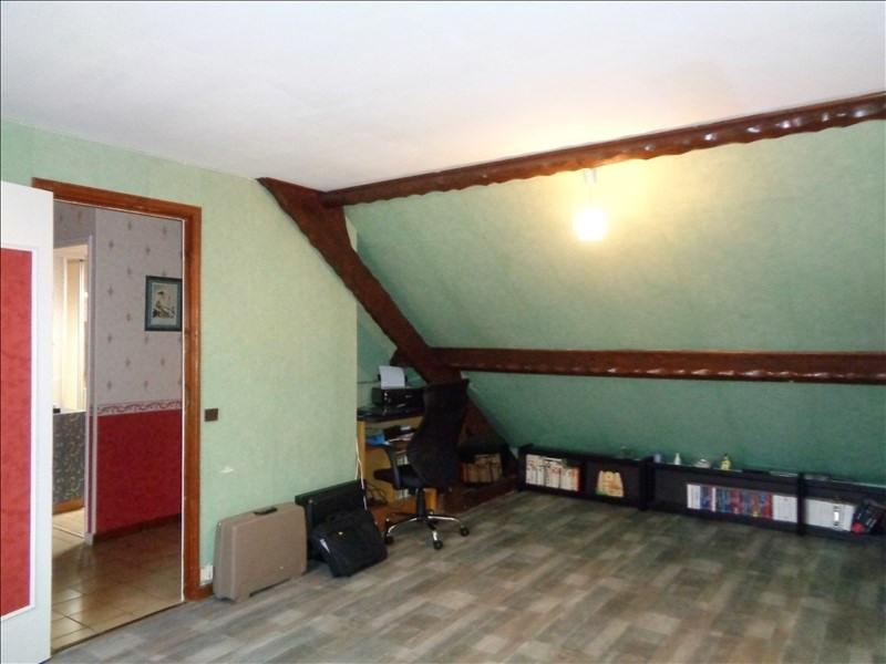 Vente maison / villa Villeneuve le roi 359000€ - Photo 11