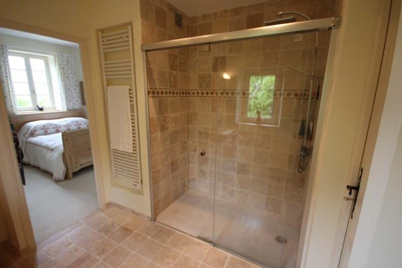Sale house / villa Verfeil sur seye 349000€ - Picture 8