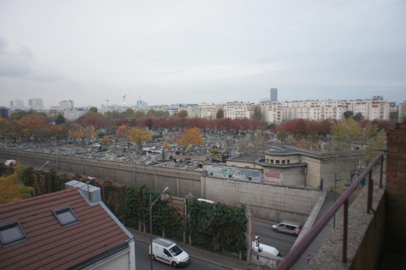 Location appartement Montrouge 760€ CC - Photo 15