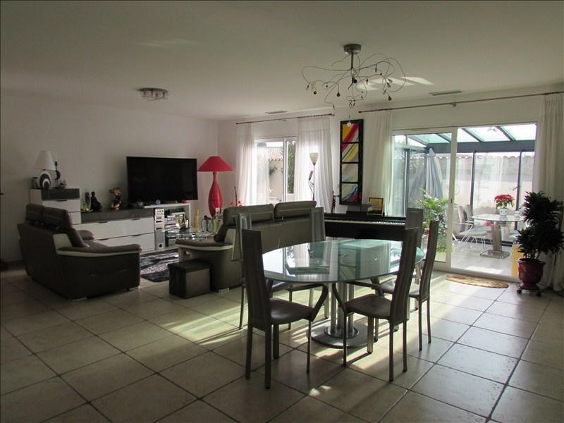 Sale house / villa Beziers 375000€ - Picture 4