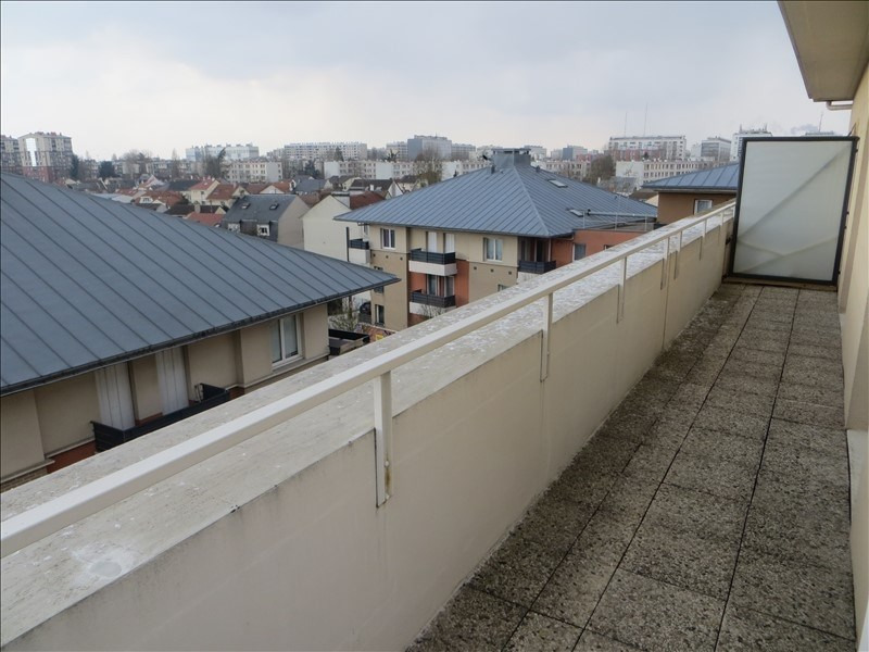 Vente appartement Clamart 245 000€ - Photo 1