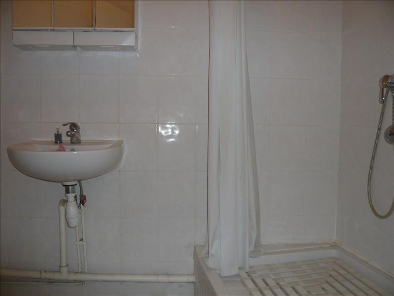 Revenda apartamento Paris 6ème 446250€ - Fotografia 7