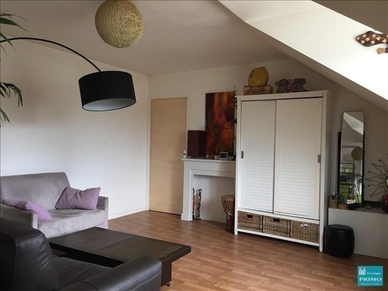 Vente appartement Wissous 186000€ - Photo 1