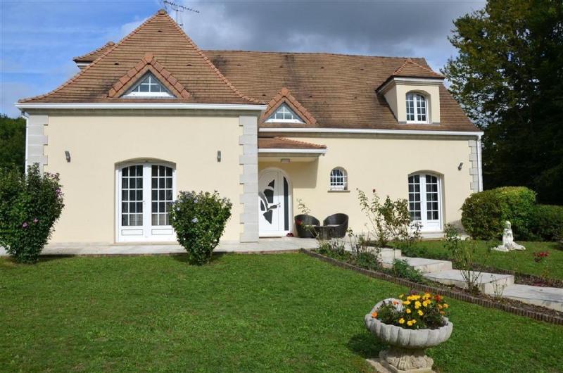 Vente maison / villa Fontaine le port 645000€ - Photo 1