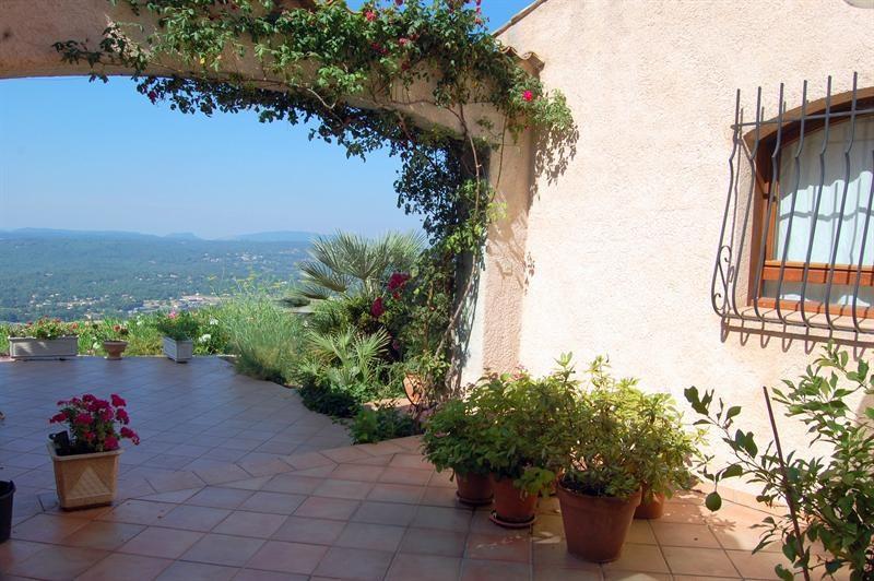 Vente de prestige maison / villa Montauroux 698000€ - Photo 7