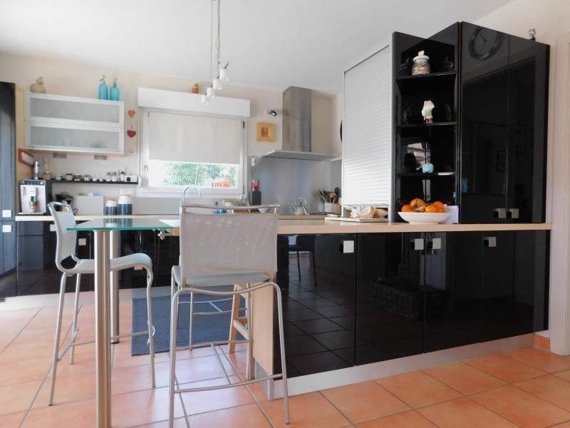 Verkoop  huis Marlenheim 462000€ - Foto 2