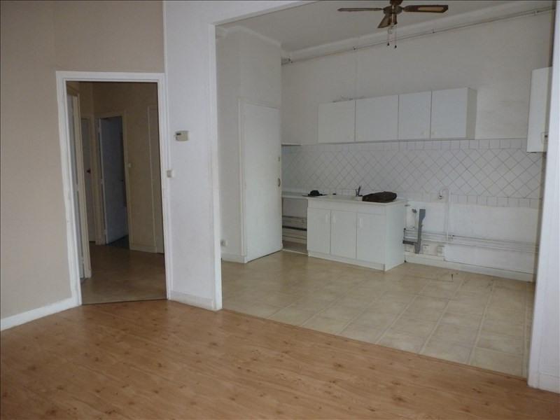 Rental apartment Tournon-sur-rhone 480€ CC - Picture 1