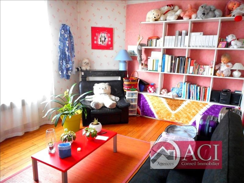 Vente maison / villa Pierrefitte sur seine 336 000€ - Photo 5