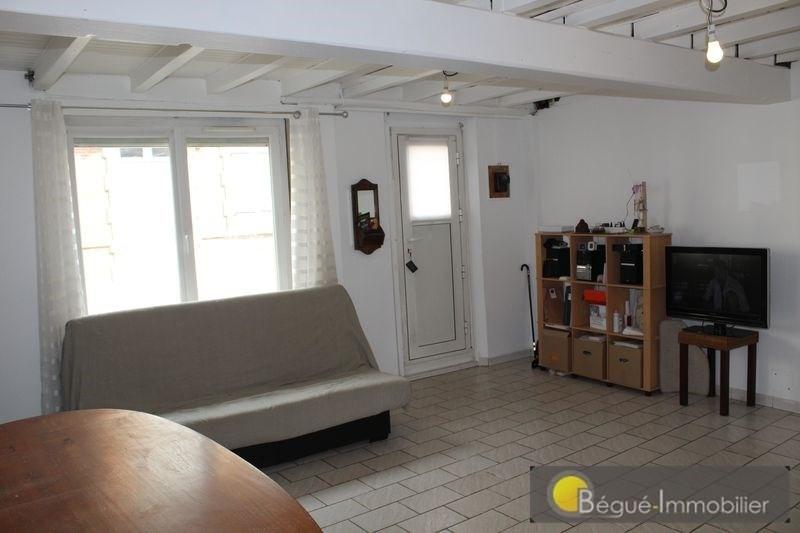Sale house / villa Pibrac 173000€ - Picture 4
