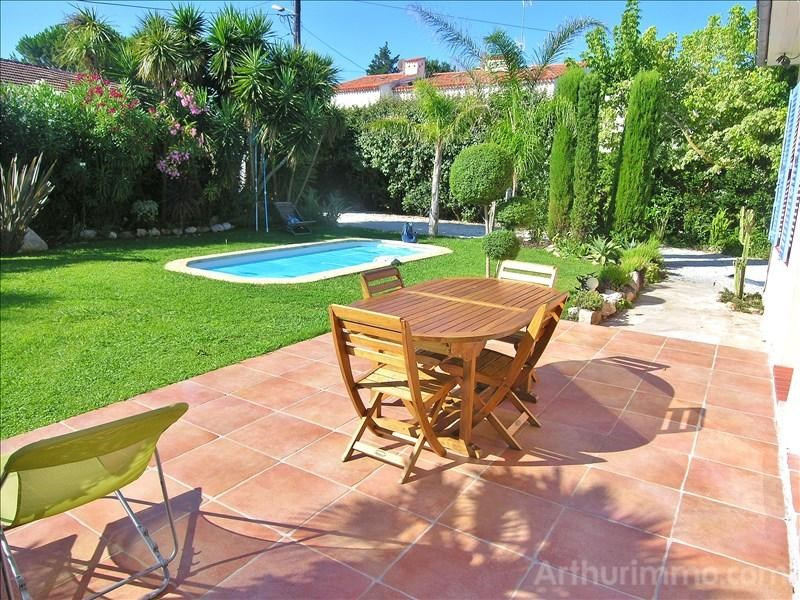 Deluxe sale house / villa Antibes 995 000€ - Picture 3