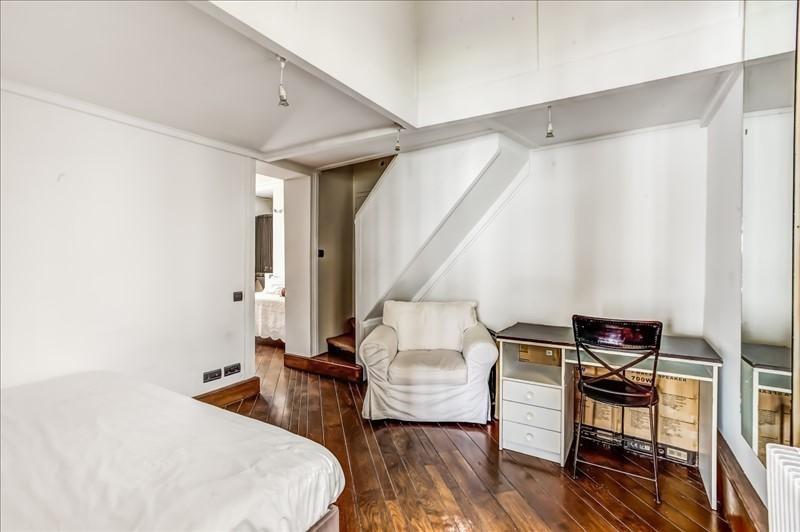 Vente de prestige appartement Paris 8ème 1395000€ - Photo 8