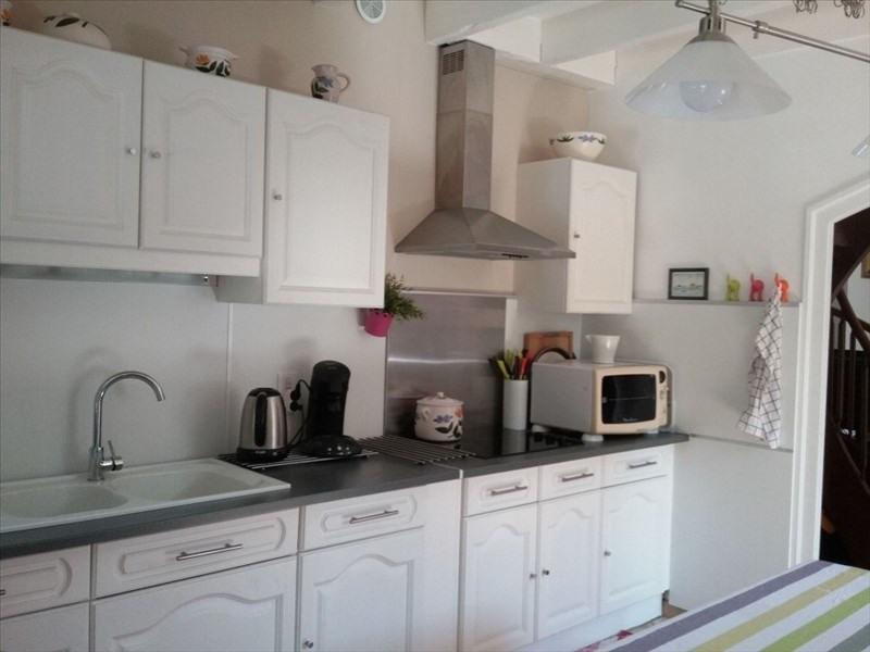Sale house / villa Artemare 97000€ - Picture 4
