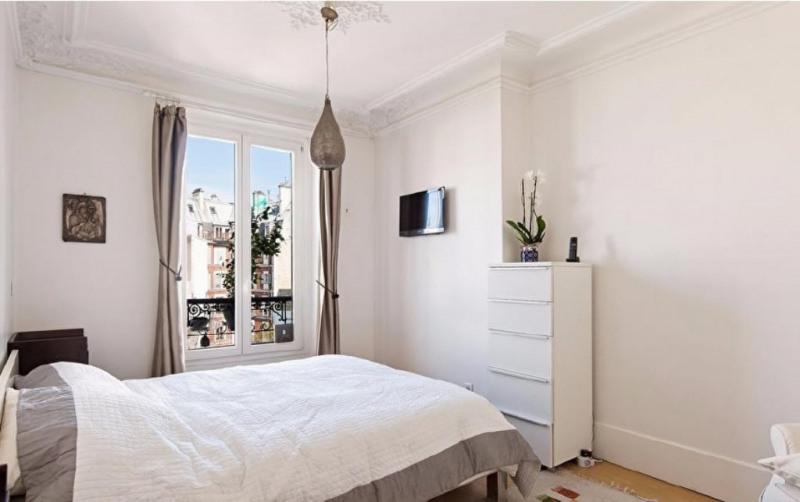 Vente de prestige appartement Paris 17ème 1220000€ - Photo 4