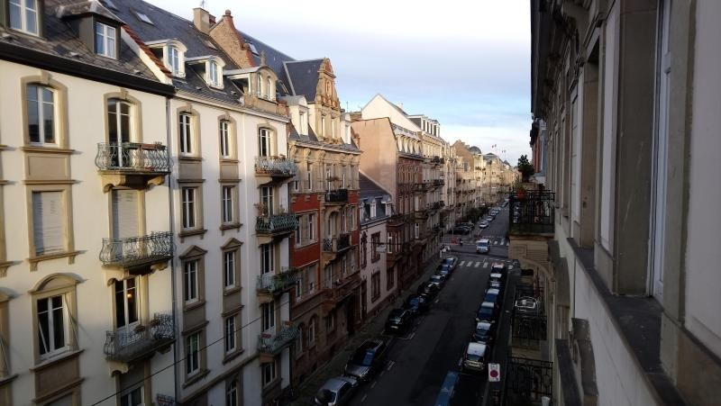 Vente de prestige appartement Strasbourg 424 000€ - Photo 7