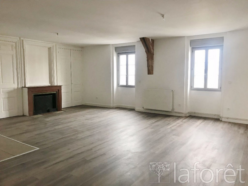 Sale apartment Bourgoin jallieu 239 500€ - Picture 3