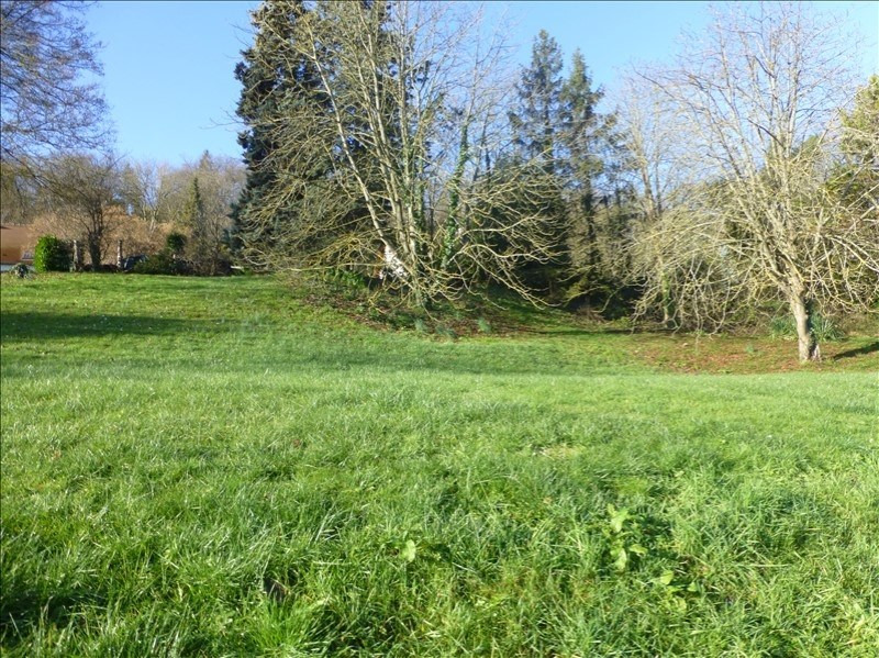 Venta  terreno Villennes sur seine 210000€ - Fotografía 4
