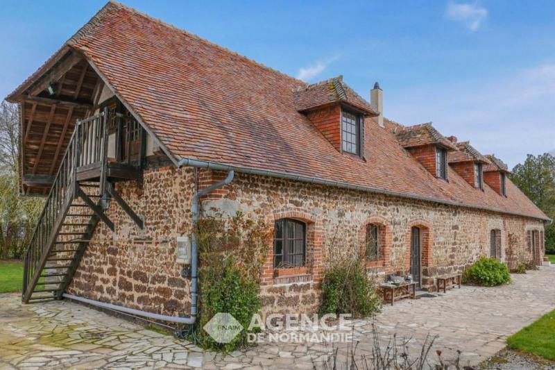 Sale house / villa La barre-en-ouche 169500€ - Picture 2