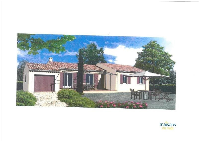 Vente maison / villa Le luc 266 000€ - Photo 1