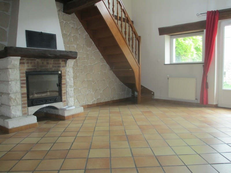 Vente maison / villa Cires les mello 346000€ - Photo 4
