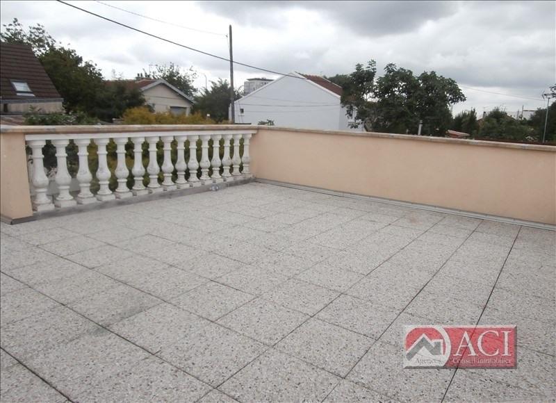 Vente maison / villa Montmagny 257000€ - Photo 5