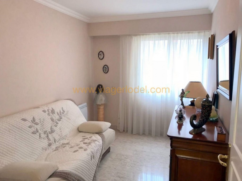 Viager appartement Nice 70000€ - Photo 3