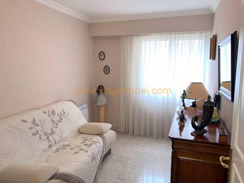 Lijfrente  appartement Nice 70000€ - Foto 3