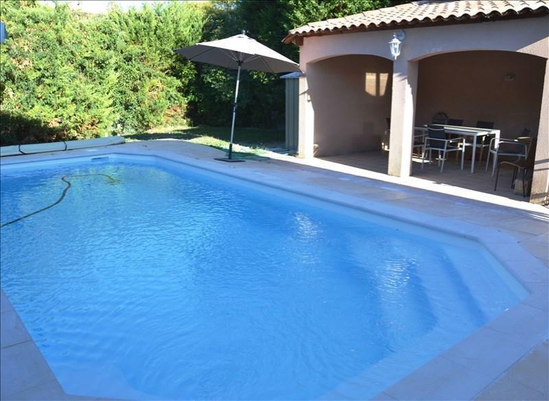 Vente de prestige maison / villa Aix en provence 798000€ - Photo 1