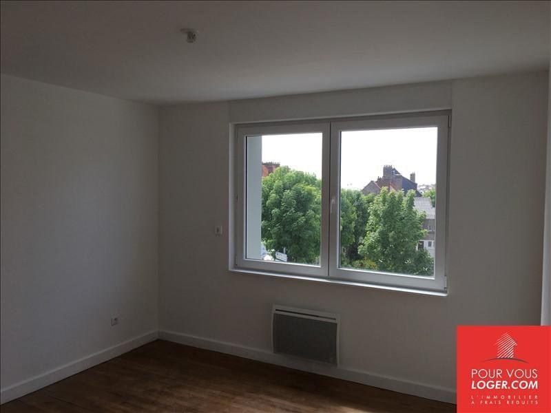 Vente appartement Boulogne-sur-mer 157350€ - Photo 5