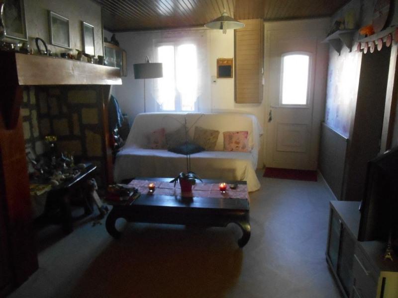 Vente maison / villa Breteuil 121000€ - Photo 4