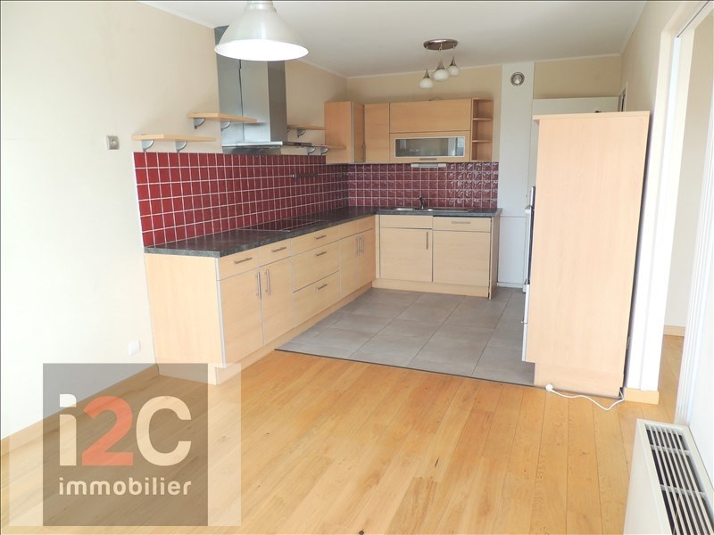 Sale apartment Prevessin-moens 335000€ - Picture 4