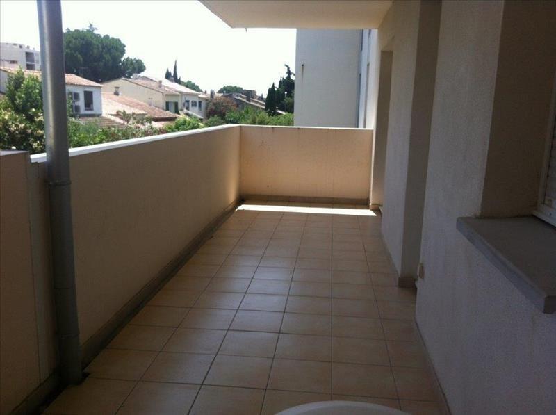 Rental apartment Lunel 650€ CC - Picture 3