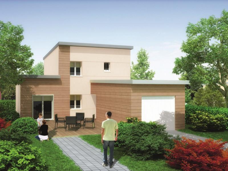 """Modèle de maison  """"Modèle de maison 4 pièces"""" à partir de 4 pièces Seine-Saint-Denis par Maison pierre"""
