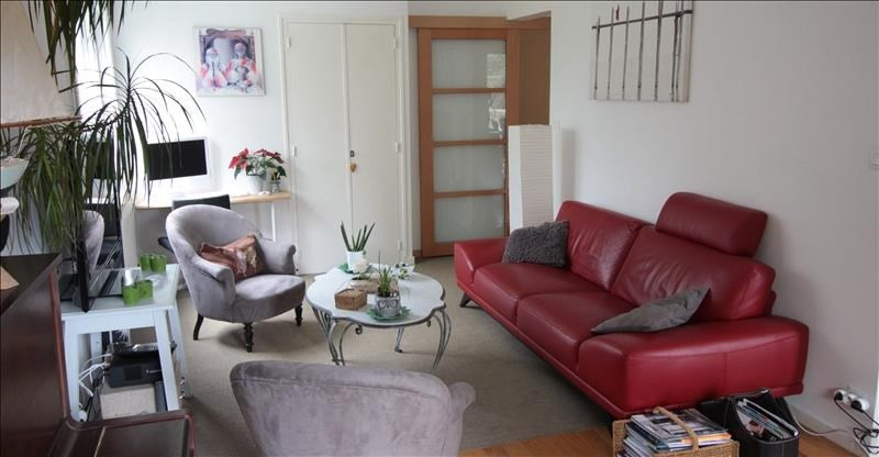 Vente de prestige appartement Annecy le vieux 585 000€ - Photo 1