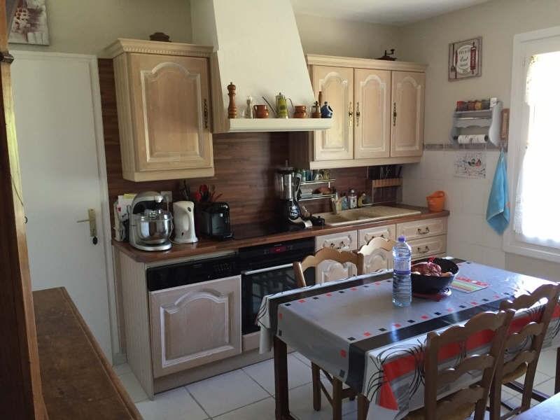 Vente maison / villa Iteuil 238000€ -  5