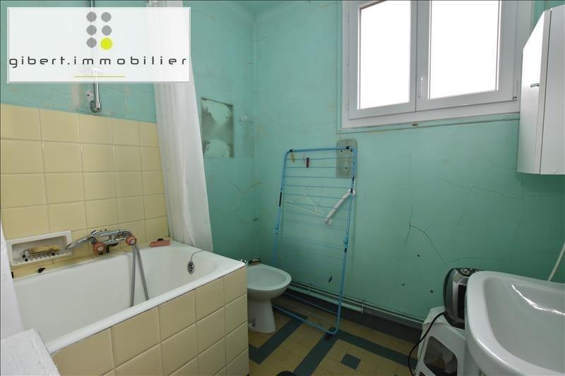Sale house / villa Le puy en velay 91000€ - Picture 4