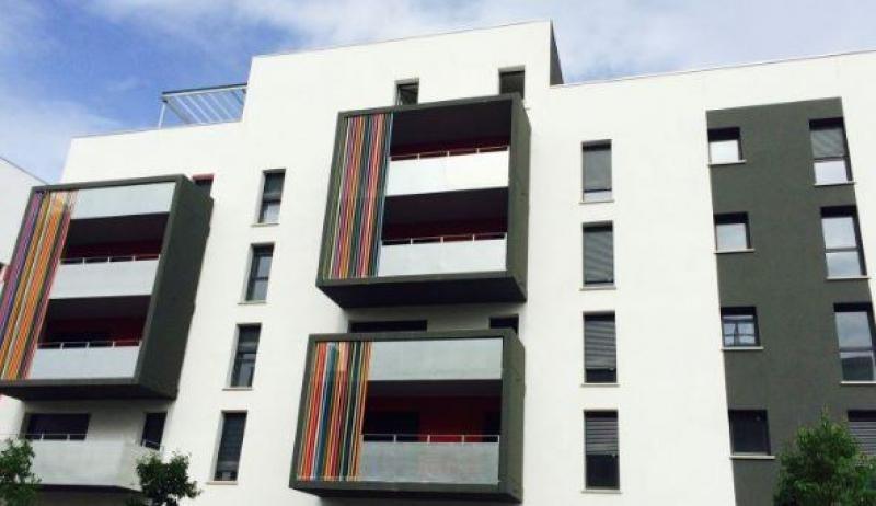 Appartements en Nue Propriété sur Toulouse