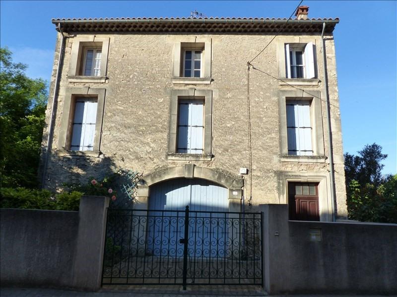 Sale house / villa Beziers 250000€ - Picture 1