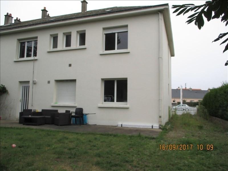 Location maison / villa Nantes 1250€ CC - Photo 1