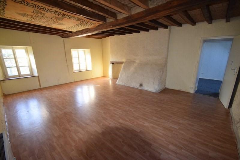 Vente maison / villa St samson de bonfosse 81500€ - Photo 3
