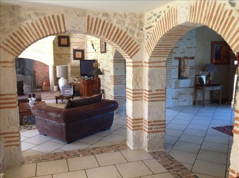 Deluxe sale house / villa Agen 799 000€ - Picture 5