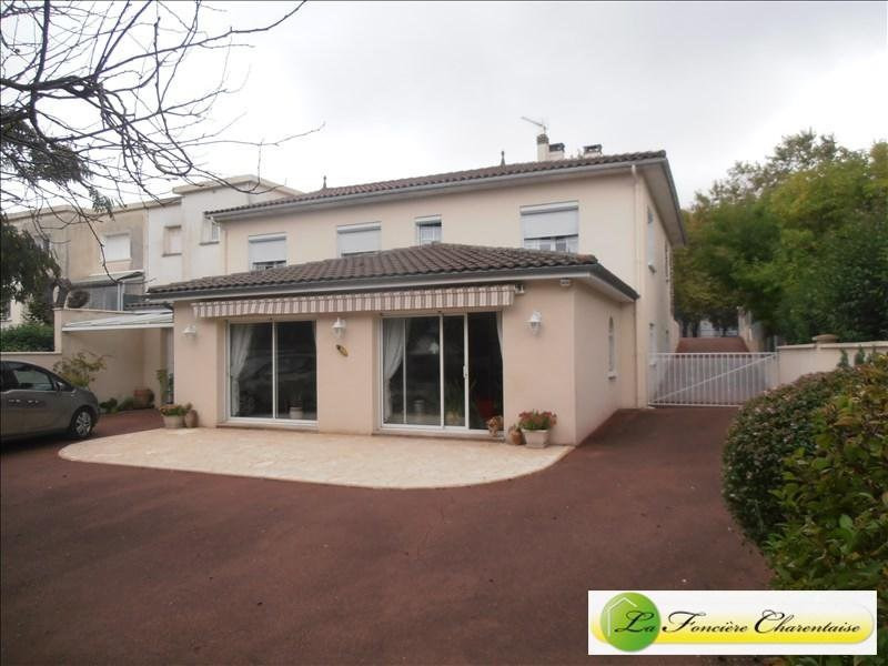 Sale house / villa Angoulême 298 950€ - Picture 4