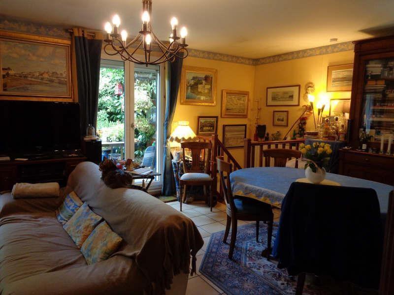Vente maison / villa Fontenay le fleury 485000€ - Photo 2