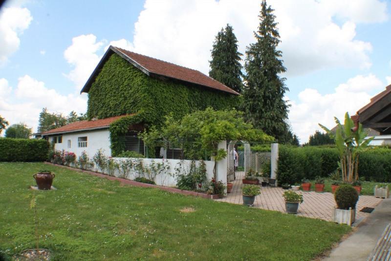 Vente maison / villa La tour du pin 369000€ - Photo 1