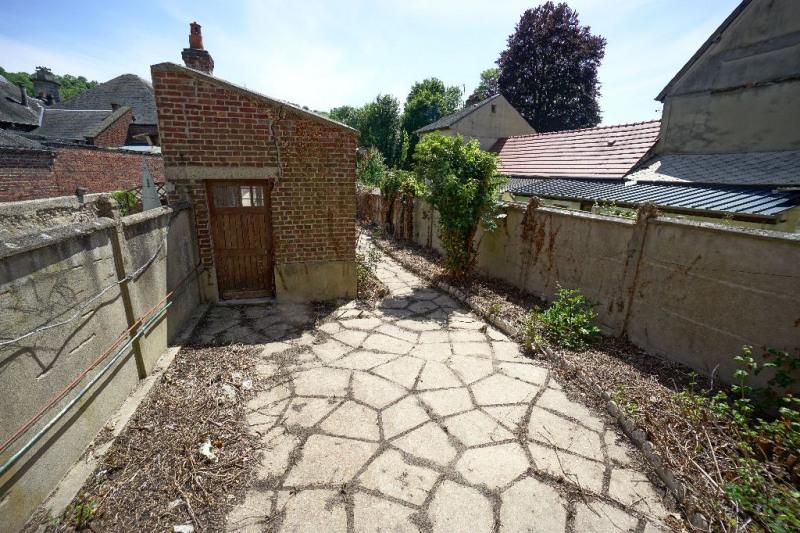 Vente maison / villa Les andelys 119000€ - Photo 11