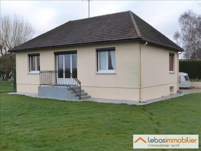 Vente maison / villa St laurent en caux 118000€ - Photo 1