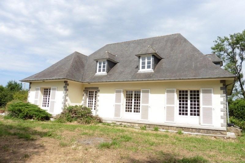 Sale house / villa St sauveur lendelin 260000€ - Picture 1
