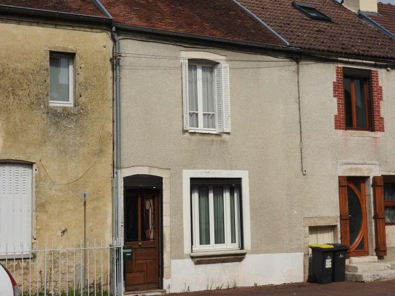 Vente maison / villa Centre ville chatillon 60000€ - Photo 9