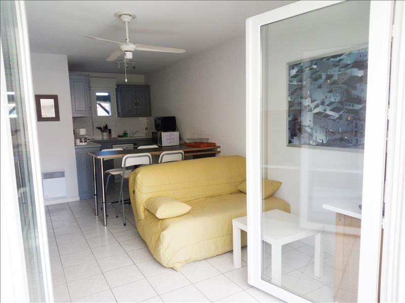 Vente appartement Ciboure 195 000€ - Photo 2
