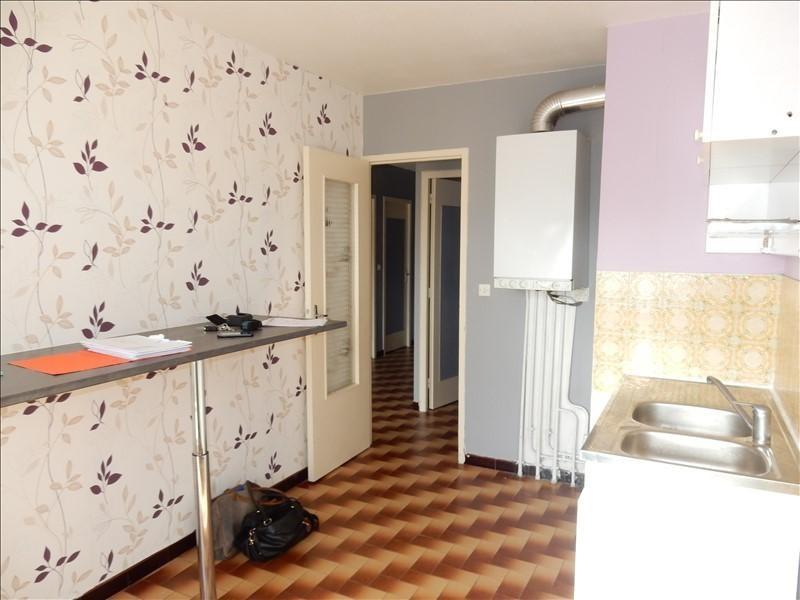 Sale apartment Pont eveque 143000€ - Picture 4
