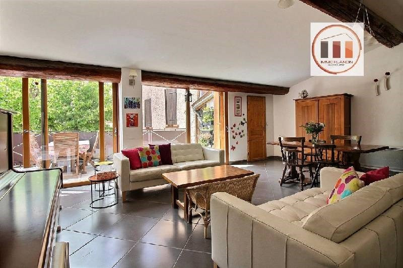 Vente maison / villa Millery 280000€ - Photo 2